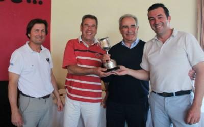 Clube de Golfe da Beloura – Campeonatos do Clube de Pares