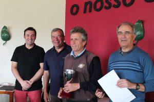 Campeonato Individual do Clube