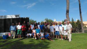 Seniores Tour 2016